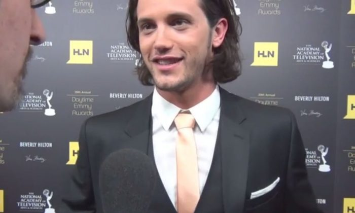 A YouTube screenshot shows Nathan Parsons.