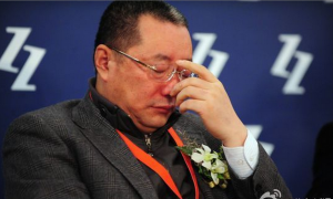 Confession of Xu Zhiyong's Supporter Rattles Chinese Dissidents