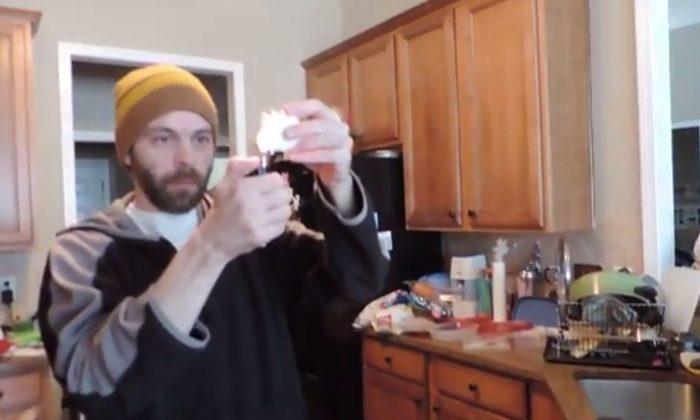 (Screenshot JediSoulfy's YouTube video)