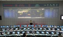 Theft and Copying Keeps China's Space Ambitions Behind