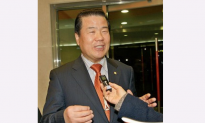 Chairman of Arts and Culture Society: Shen Yun Will Have an Impact on Artistic Community