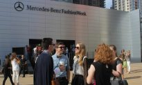 New York Fashion Week 2014 Spreads Over the Whole City, Literally
