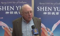 Birmingham Audience Enthralled With Shen Yun