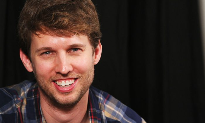 Jon Heder in a file photo. (Getty Images)