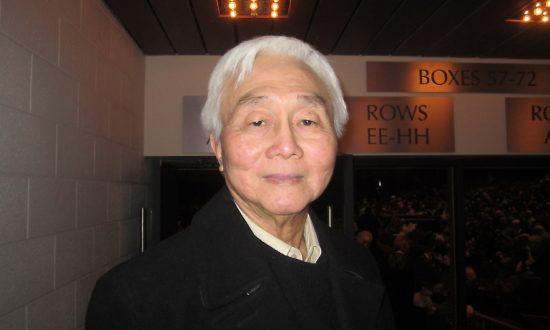 Chinese Praise Shen Yun in Kitchener-Waterloo