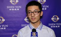 Shen Yun Can Improve a Chinese Person's Status Overseas