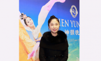 Ballerina Says Shen Yun Purifies Heart and Mind