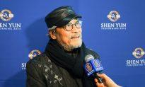 Renowned Korean Actor: Shen Yun Has Inspiring Power