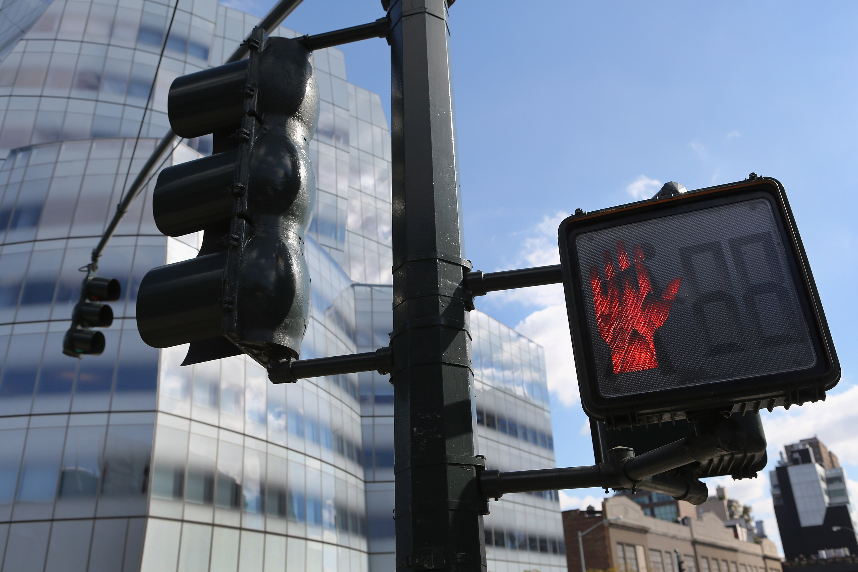 Update: NYC Red Light Cameras Up for Reauthorization