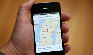 Check out 5 New Features Added to Google Maps Update