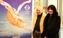 Couple Awed Shen Yun's Perfection