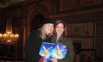 Shen Yun, 'The whole thing was absolutely brilliant'