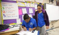Bill de Blasio's Community School Plan Will Need a Lot of Love to Succeed
