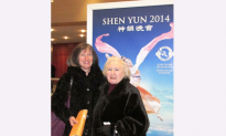 Educator Believes Shen Yun Is 'Beauty, Truth and Wisdom'