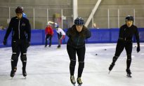 NYC Winter Sports Programs Feeling the 'Olympic Boost'