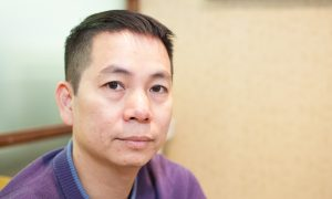 This Is New York: Luo Zizhao, the Master Chef Who Went on Hunger Strike