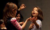 NYC Children Enjoy a Winter Break That Some Parents Dread