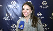 Denver Audience Besotted With Shen Yun