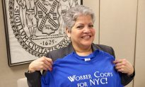 Worker-Owned Businesses Score Points With New York City Council