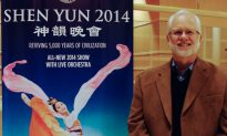 Shen Yun, 'You felt part of it,' Says Creative Strategist