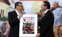 Marvel's Defenders Series Set to Film in New York City