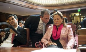 Paid Sick Leave Becomes Law in New York Despite Small-Business Concerns
