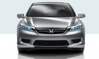 2014 Honda Accord Hybrid: The New Segment Leader