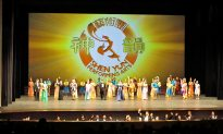 Beijing Dancer Says of Shen Yun: 'My entire heart is particularly tranquil'