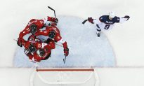 USA vs Finland Men's Hockey Bronze Medal Game: Time, Date, Channel, Livestream