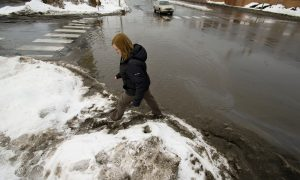 Winter Storm Seneca: Snow, Possible Blizzard Conditions for Midwest and Great Lakes