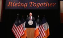 Little Attention Paid to Sandy Recovery in State of the City Address