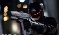 Robocop Reinforces Science Fiction Renaissance