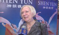 Shen Yun Just Beautiful