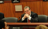 Assemblyman Al Graf: Leading the Fight Against the Common Core Curriculum