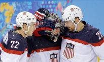 USA vs Canada: Men's Hockey Olympic Game Time, Date, Channel, Livestream