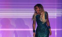 WATCH: Beyonce Performs 'XO' at 2014 BRIT Awards [Video, Photos]