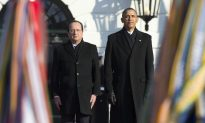 Drudge Report Editor Charles Hurt Slams Obama For His 'Obliviousness'