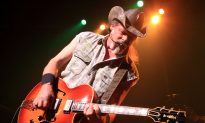 Jeff Nugent: Brother Ted Nugent 'Crossed a Line' with Comment About Obama