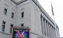 Shen Yun's Efforts to Revive Chinese Culture Important, Says Academic