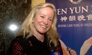 Shen Yun Is 'Beautifully Performed,' Says Museum Board Member