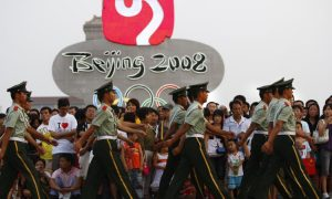 Looking Back: How the West Failed China With the Beijing Olympics