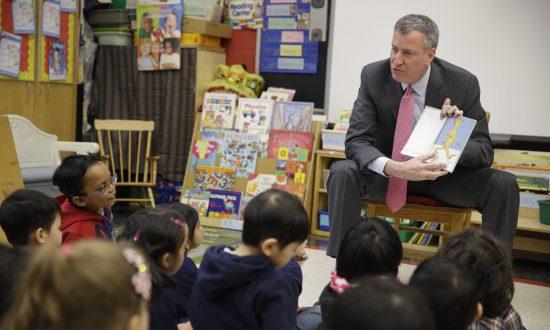 New York's School Desegregation Plan Raises Concern Of Identity Politics
