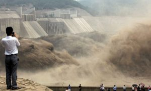 Fixing China's Water Pollution Takes More Than Money