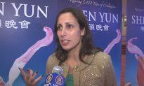 Shen Yun an Eye-Opener, Says Journalist