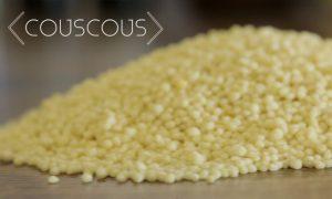 Basic Couscous Recipe (+Video)