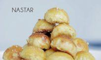 How to Make: Nastar (Indonesian Pineapple Tarts)