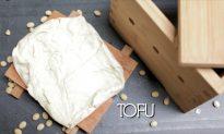 How to Make: Homemade Silken Tofu