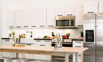 Create a Designer Kitchen on a Budget