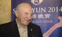 Judge Happy That Shen Yun Adds Cultural Richness to New Orleans