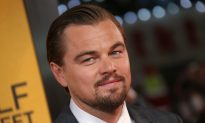 Oscars 2014: Leonardo DiCaprio's Top 5 Screen Moments